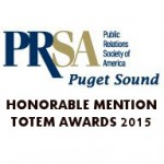 Kevin Owyang's work won accolades at PRSA